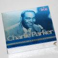 【中古CD/GER3枚組】チャーリー・パーカー