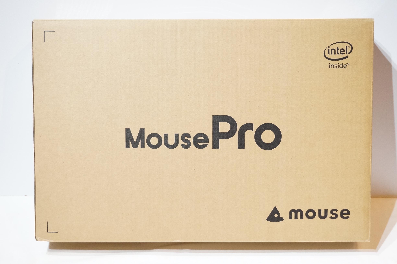【ヘッドセット付】【北海道】【未使用】【中古】MousePro NB5 MPro-NB530H Win10Pro i5 メモリ8GB SSD256GB