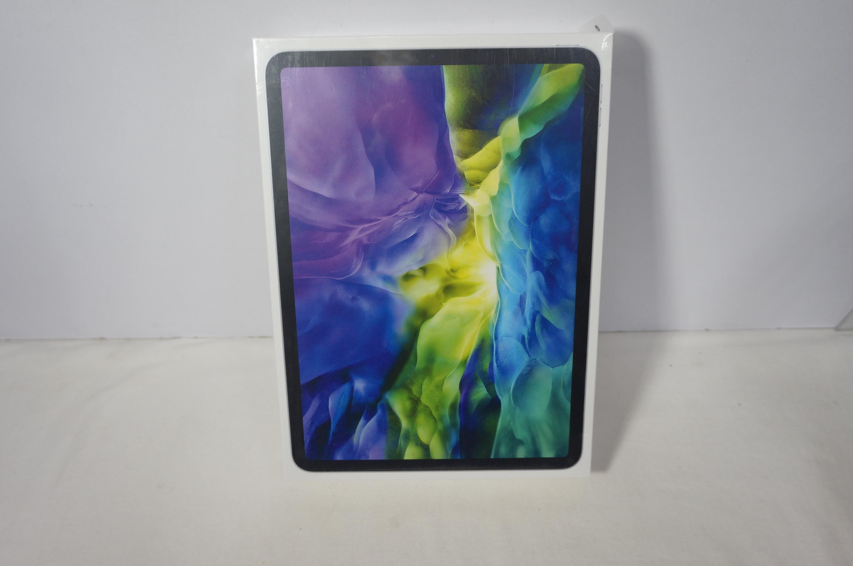 【北海道】【中古】【未開封品】Apple iPad Pro(第2世代) 11インチ 128GB MY252J/A