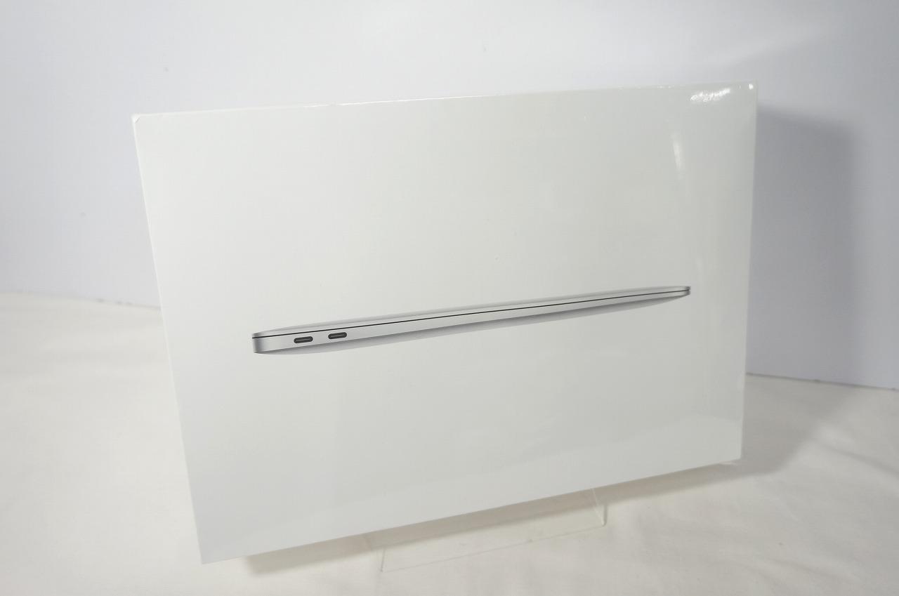 【北海道】【中古】【未使用】【未開封】Apple MacBook Air Retinaディスプレイ 1600/13.3 MVFK2J/A Mid 2019