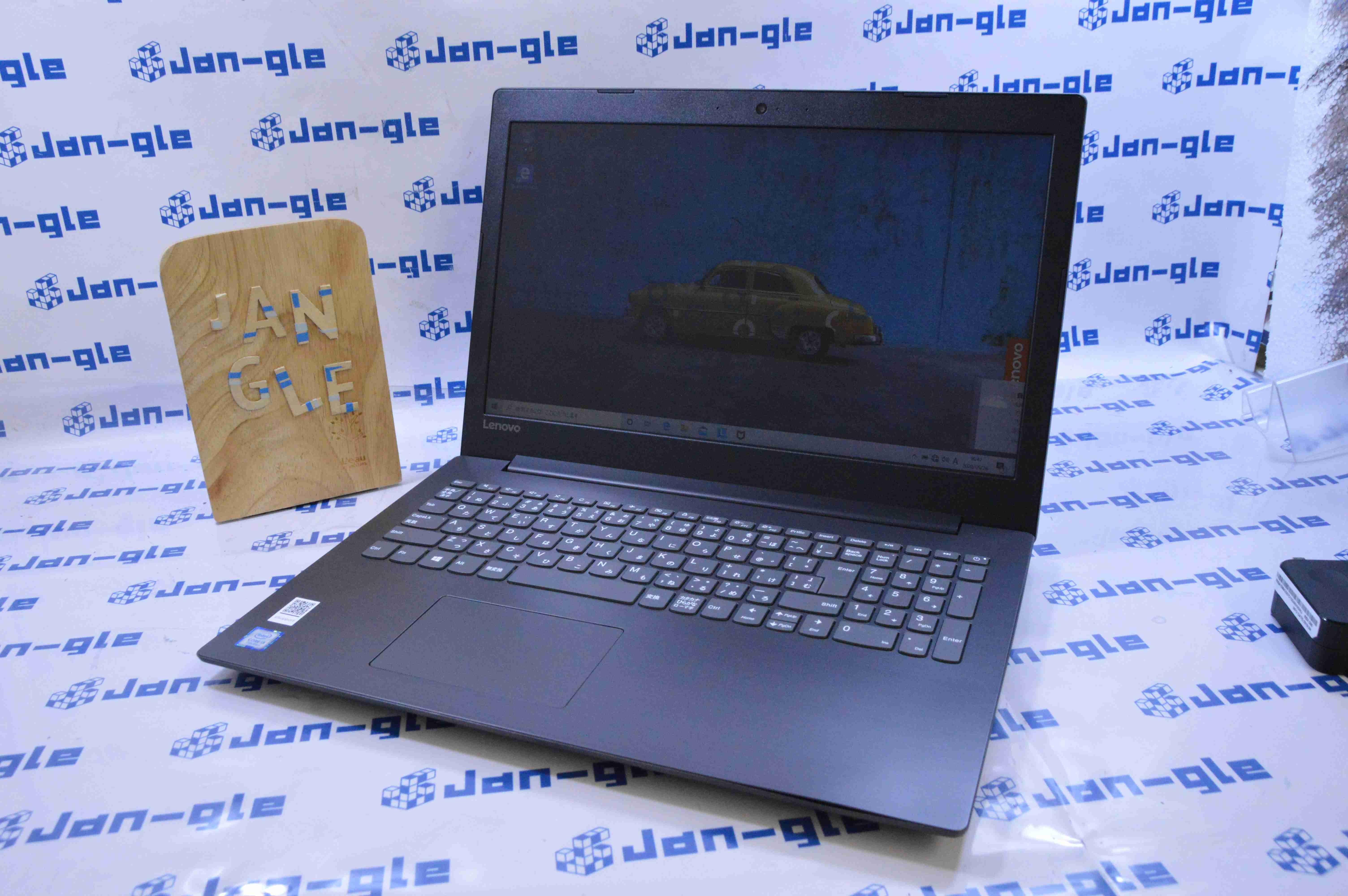 【KS】【中古】ΩLenovo Ideapad 330-151KB ノートパソコン SSD240ギガバイト換装済み!