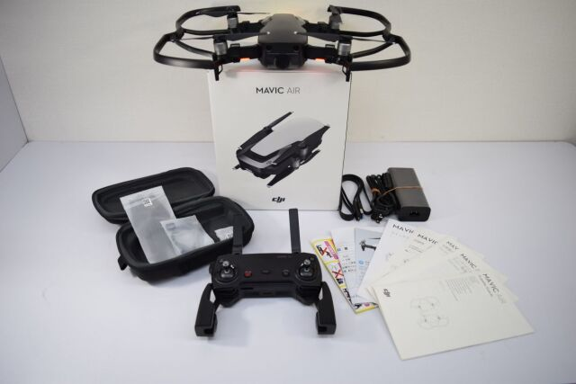 【北海道】【中古】DJI MAVIC AIR