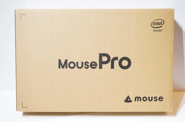 【北海道】【未使用】【中古】MousePro NB5 MPro-NB530H Win10Pro i5 メモリ8GB SSD256GB