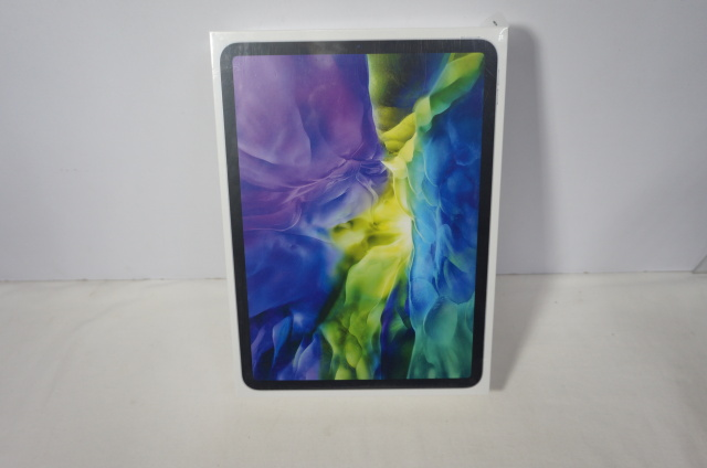 【北海道】【中古】【未開封品】Apple iPad Pro(第2世代) 11インチ 128GB MY252J/A