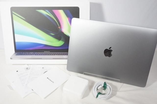 【北海道】【中古】Apple MacBook Pro Retinaディスプレイ 13.3 MYD82J/A Late 2020