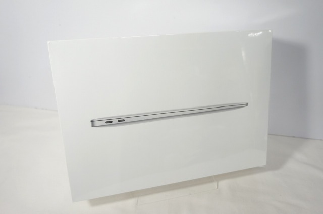 【北海道】【中古】【未使用】【未開封】Apple MacBook Air Retinaディスプレイ 1600/13.3 MVFK2J/A Mid 2019
