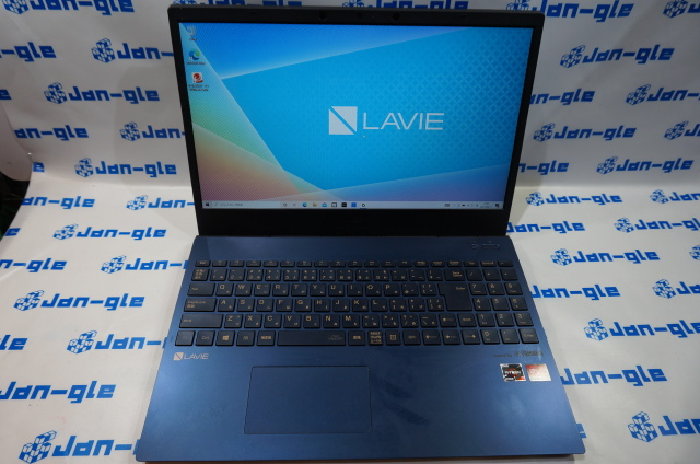 【北海道】【中古】NEC LAVIE N15 N1585/AAL SSD1TB メモリ16GB PC-N1585AAL