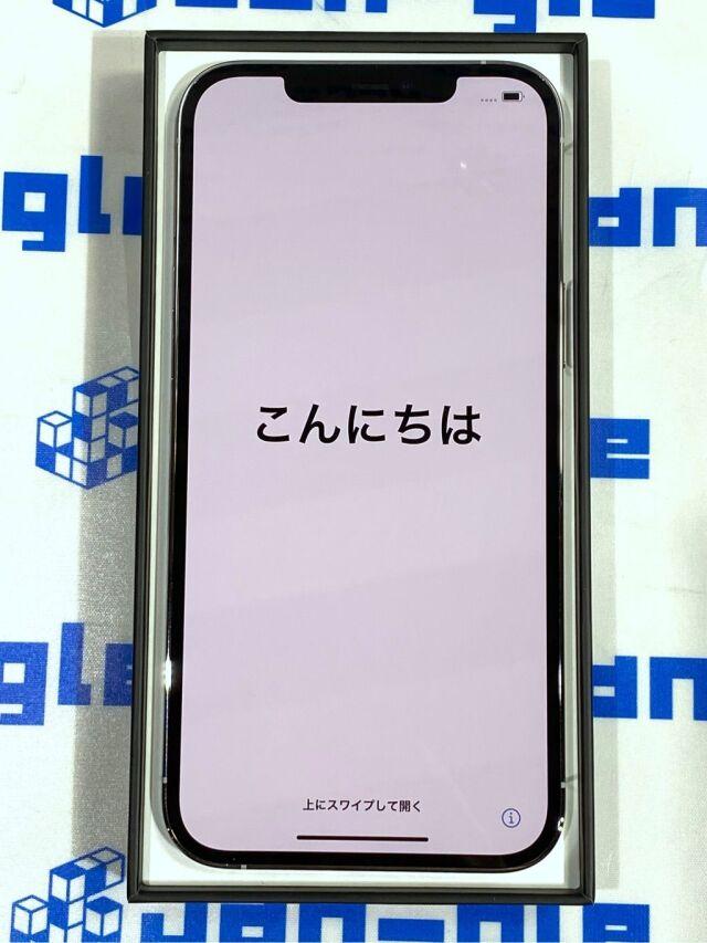 【北海道】【中古】Apple iPhone 12 Pro Max SIMフリー 128GB  MGCV3J/A