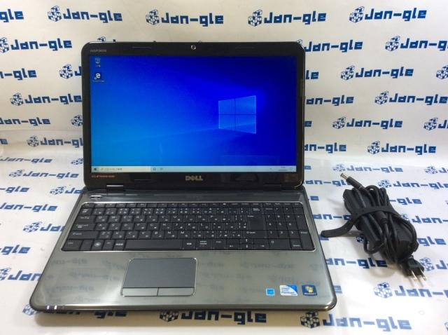 【KS】【中古】Windows10 Home DELL Inspiron N5010 この機会にいかがでしょうか J358550_Y