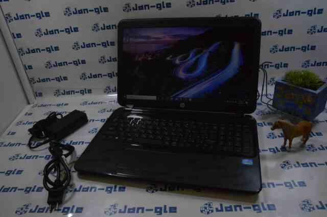 【KS】【中古】◇SSD換装済み!!&10UP済み!! HP 15-d065TU CPU:Core i5 3230M 2.6GHz /RAM:8GB /SSD:128GB J358607_G