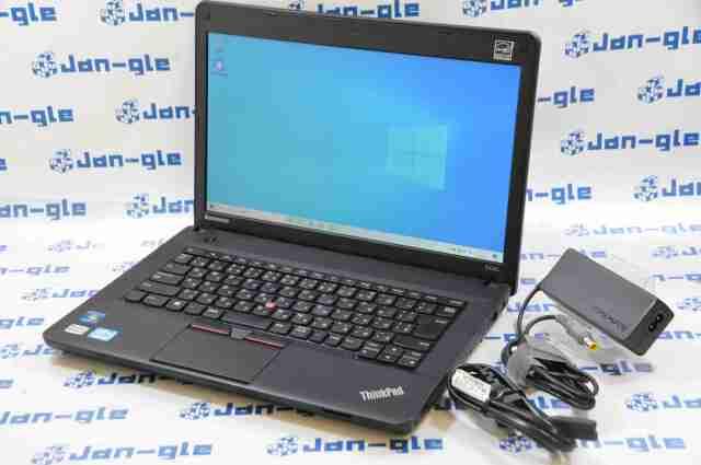 【KS】【中古】Lenovo ThinkPad Edge E430c ノートパソコン