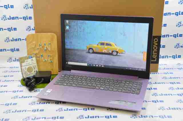 【KS】【中古】Lenovo ideapad 320-151SK ノートパソコン