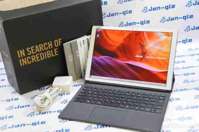 【KS】【中古】◇ASUS TransBook 3 T305CA T305CA-7Y30 CPU:Core m3 7T30 1.0GHz /RAM:4GB J358730 P