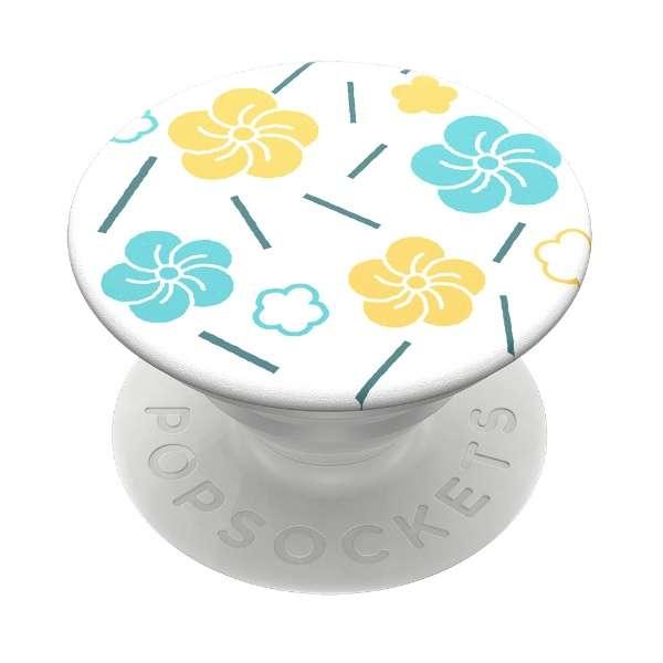【KS】【新品】 ジュート PopSockets Ume ウメ 梅 スマホリング ∞ R021568-O