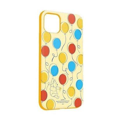 【KS】【新品】グルマンディーズ iPhone11 Pro対応ソフトケース くまのプーさん[DN-650B] R021626◆