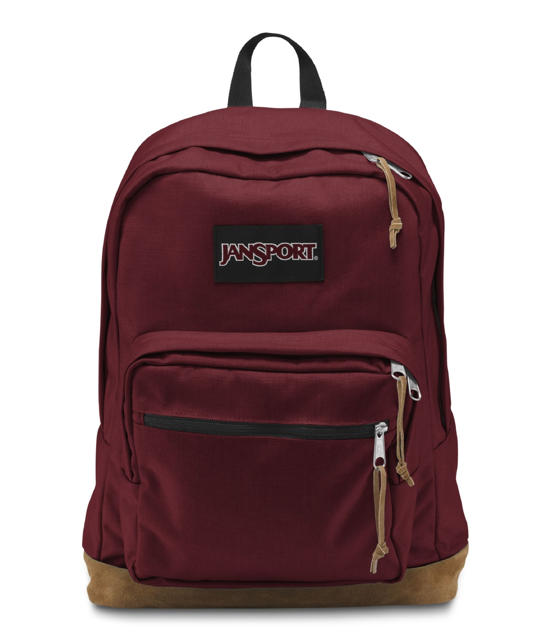 RIGHT PACK - VIKING RED