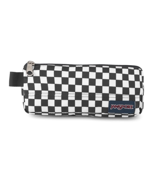 BASIC ACCESSORY POUCH - FINISH LINE FLAG