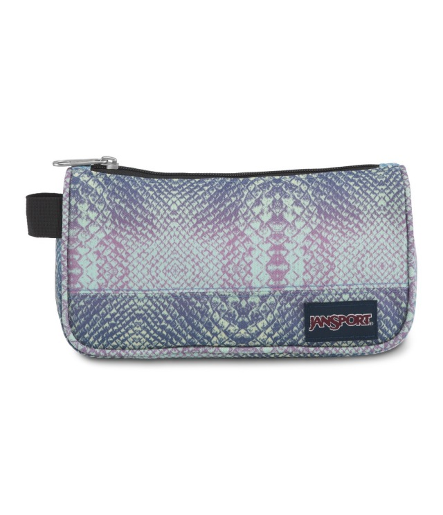 MEDIUM ACCESSORY POUCH - PRISMA PYTHON