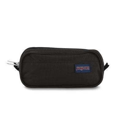 LARGE ACCESSORY POUCH - BLACK