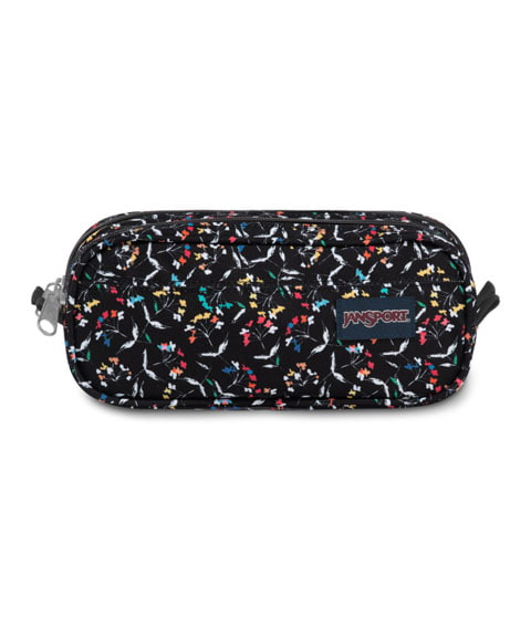 LARGE ACCESSORY POUCH - BOTANICAL GARDEN