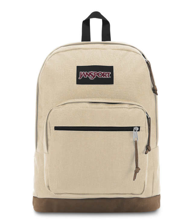 RIGHT PACK - SOFT TAN