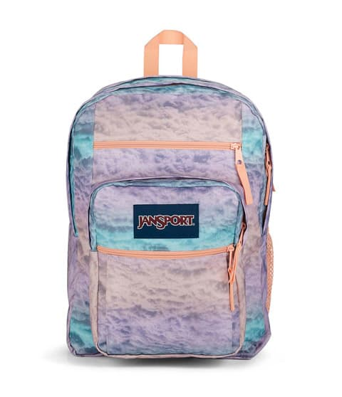 BIG STUDENT - Cotton Candy Clouds