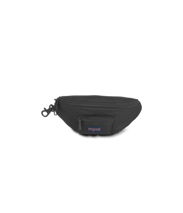 MINI WAISTPACK - BLACK