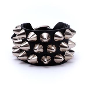 Classic London Cone Wristband (3L) - Ni