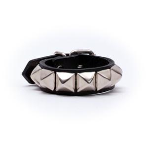 Pyramid Wristband (1L) - Ni