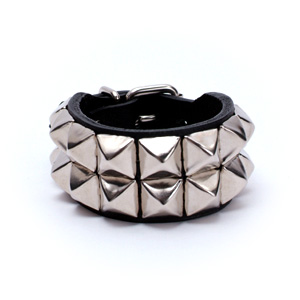 Pyramid Wristband (2L) - Ni