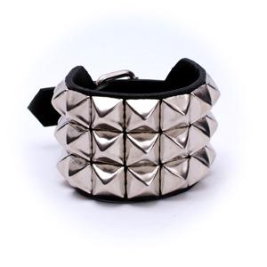 Pyramid Wristband (3L) - Ni