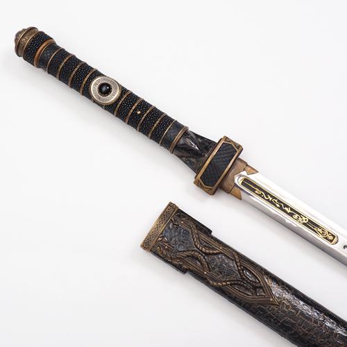 バラゴの剣