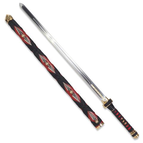魔戒剣-流牙の剣-