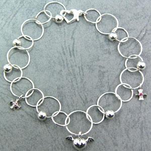 Silfeed in Ringlets Bracelet