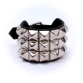 Pyramid Wristband (3L) Ni