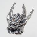 暗黒騎士KIBAリング Silver ver.
