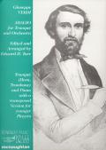 Tp ソロ G.Verdi作曲 Adagio