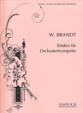 W.Brandt エチュード
