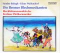 CD Die Bremer Blechmusikanten