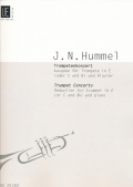 Hummel トランペット協奏曲