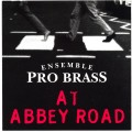 CD Probrass At Abbey Road