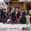 Probrass CD wurscht