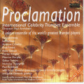 CD Proclamation