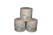 綿たこ糸 (無芯巻)10号(太さ:1.4mm) 330g巻 3個 日本製 送料無料