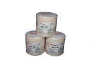 綿たこ糸 (無芯巻) 8号(太さ:1、2mm) 330g巻 3個 日本製 送料無料