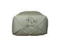 綿たこ糸 20/60x3(60号) カセ巻 1玉(4.3kg) (太さ:約4.5mm) 張撚製品