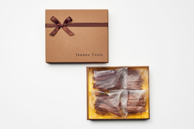 ジャンヌ&サブリナ 4(ジャンヌ90g×2袋 サブリナ90g×2袋)
