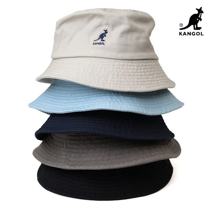 KANGOL,カンゴール,バケットハット,100-169215