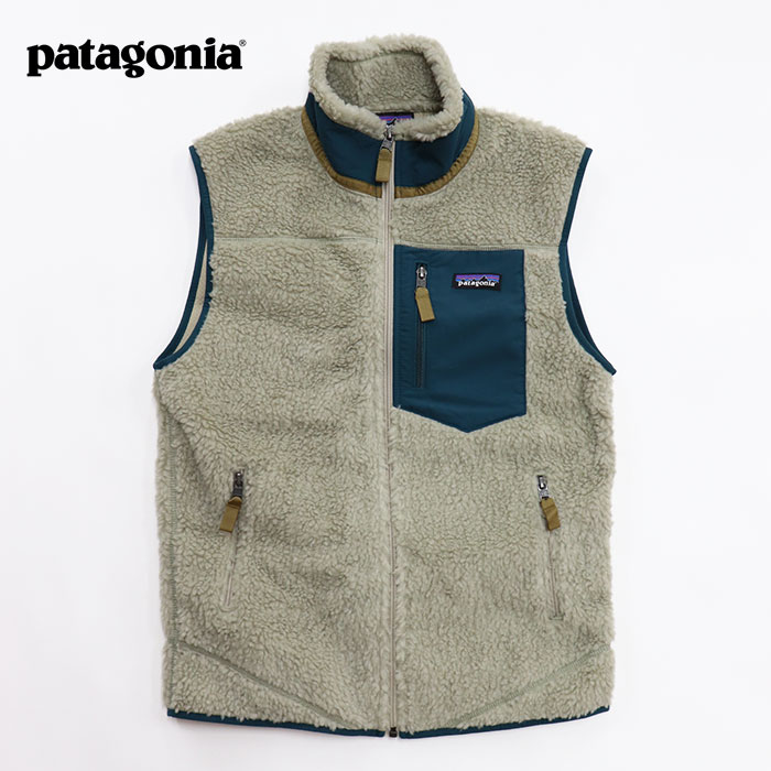 patagonia,パタゴニア,レトロX ベスト