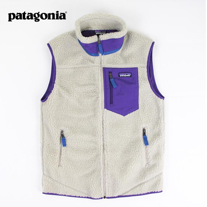 patagonia,パタゴニア,レトロX ,ベスト,23048